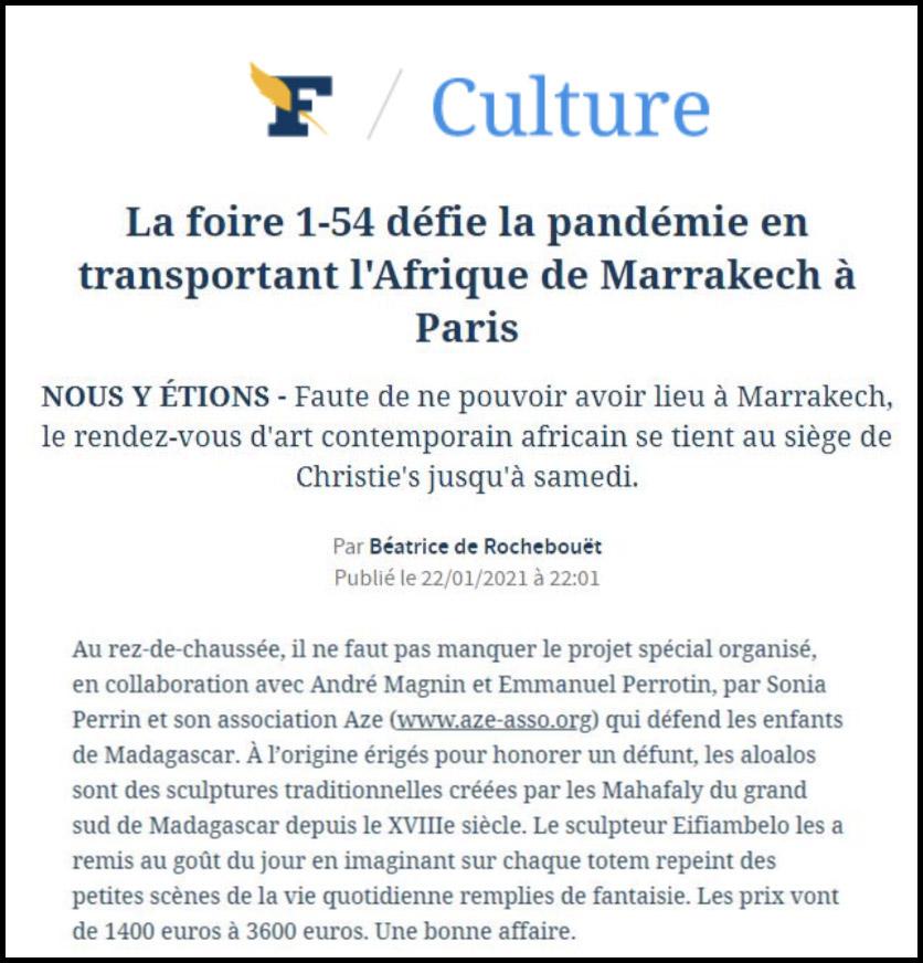 Figaro Culture
