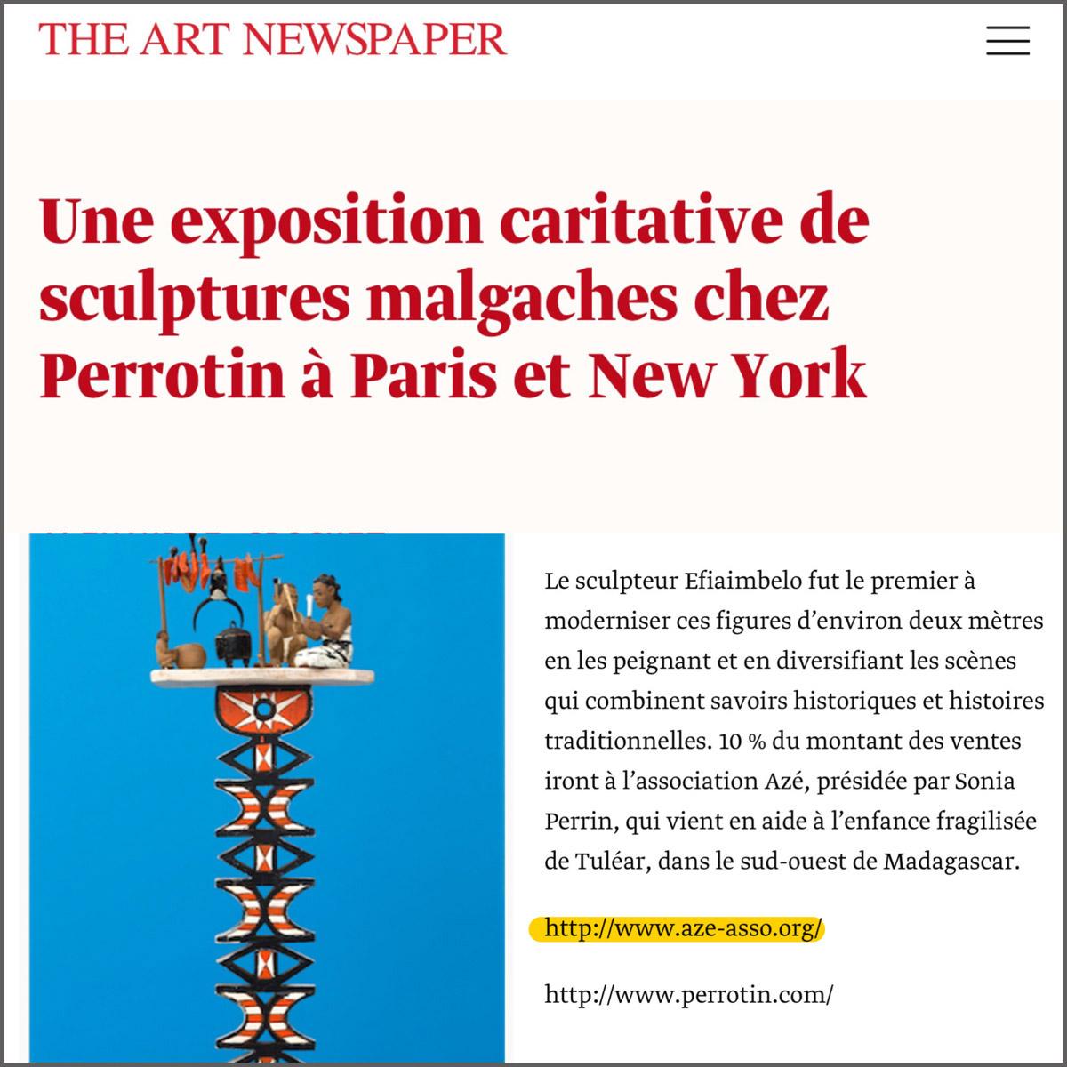 The Art News Paper